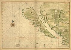 California may have been named after a fictional island in a 16th-century Spanish romantic novel. That – and the elongated peninsula of Baja California – helps explain why early cartographers showed it as detached from the North American mainland. Even though expedition after expedition reported the misconception, an insular California clung to maps for as late as the 18th century – a triumph of wishful thinking over reality. Which is not a bad description of California as it is today.