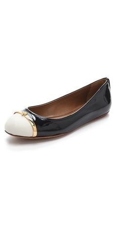 Tory Burch Pacey Ballet Flats Salvatore Ferragamo, Ballet Flats, Tory Burch, Shoes, Fashion, Ballet Shoes, Zapatos, Moda, Shoes Outlet