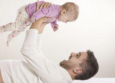 Produção de hormônios altera o comportamento e estreita vínculo com a família