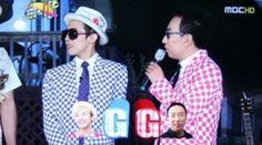 Big Bang's G-Dragon to guest on 'Infinity Challenge'