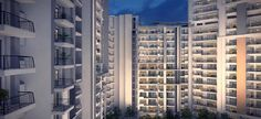 Godrej Sohna Sector 33 Gurgaon presenting all new residences with premium segments. These apartments are covering the new amenities that should be added to the project. The project will be developed on Sohna Road for 2/3BHK apartments. Godrej Sohna Road coming to Sector 33 Gurugram for developing high rise residences.