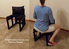 Queening Chair: https://www.etsy.com/shop/VanessaChalandStudio