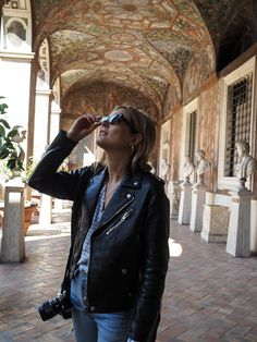 A Weekend in Rome | Fashion Me Now