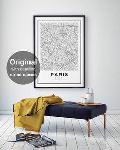 2dd28075 35 Best PARIS MAP images in 2012 | Paris map, Paris france travel ...