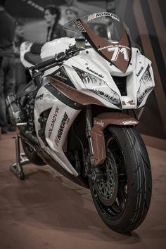 2013 Kawasaki ZX10R