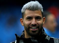MANCHESTER, ENGLAND - DECEMBER Sergio Aguero of Manchester City watches his team warm up ahead of the Premier League match between Manchester City FC and AFC Bournemouth at Etihad Stadium on. Get premium, high resolution news photos at Getty Images Manchester England, Manchester City, Manchester United, Sergio Aguero, Zen, Kun Aguero, Afc Bournemouth, Soccer Pictures, Premier League Matches