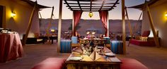 Hotel in Oman | Official Site Desert Nights Camp | Oman Luxury Hotel