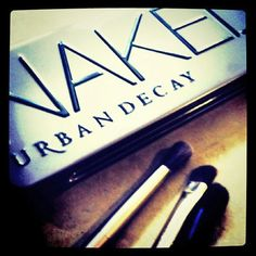 NAKED -Urban Decay