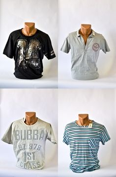 Diesel T-shirts mix | Stocklot - Wholesale http://www.tradeguide24.com/3001_Diesel_t_shirts_mix #stocklot #wholesale #diesel #fashion