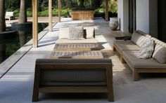 piet boon ann outdoor sofa - Google Search