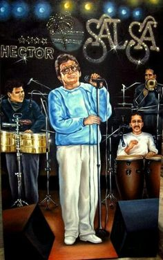 In Memory of the Great Hector Lavoe Good Music, My Music, Puerto Rican Music, Musica Salsa, Salsa Music, Latin Music, Puerto Ricans, Jimi Hendrix, Music Artists