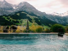 The Cambrian, hotel in Adelboden, Switzerland and rated 4.5 of 5 at TripAdvisor.