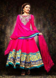 Pretty Pink -