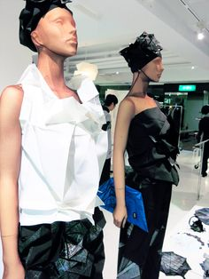 Innovative Reality Lab Playground by Issey Miyake Opens in Omotesando & Debuts New Menswear Line