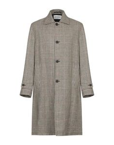 OUR LEGACY Full-length jacket. #ourlegacy #cloth Tweed, Our Legacy, Houndstooth, Mantel, Chef Jackets, Men Casual, Mens Fashion, Long Sleeve, Mens Tops