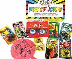 Festival of Fun Box of Jokes ~ Small Prankster Set ~ Stocking Fillers ~ Gift Box No description (Barcode EAN = 0717029753175). http://www.comparestoreprices.co.uk/december-2016-week-1/festival-of-fun-box-of-jokes-~-small-prankster-set-~-stocking-fillers-~-gift-box.asp