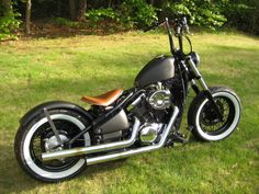 Show Off your Bobber! - Page 45 - Kawasaki Motorcycle Forums