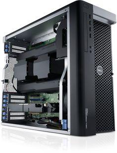Dell Precision Workstation by Dell