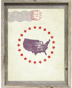 Resize for project life filler cards. Source: FREE PATRIOTIC PRINTABLES | My Fabuless Life