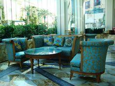 Palazzo Versace - hotel Australia