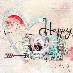 Happy by Tanya Batrak
