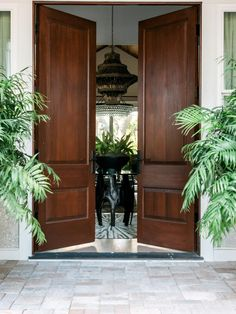 HGTV Dream Home 2017 is here! Tour the entire property, starting with the front yard and exterior >>  http://www.hgtv.com/design/hgtv-dream-home/2017/front-yard-pictures-from-hgtv-dream-home-2017-pictures?soc=pinterest