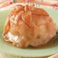 The Best PA Dutch Apple Dumplings can be great for breakfast or a dessert!