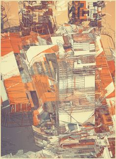cities from atelier olschinsky