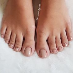 Your link later than spring nail colors is probably fairly predictable: The categorically second winter wraps, you wipe off those dark, temperamental hues. * Read more at the image link. (This is an affiliate link) Pretty Toe Nails, Cute Toe Nails, Pretty Toes, Oval Nails, Nude Nails, Pink Nails, Toe Nail Color, Nail Colors, Pedicure Colors