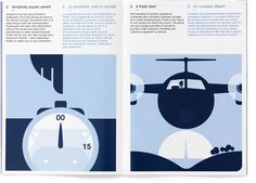 Porter Airlines | Winkreative Print Layout, Layout Design, Logo Design, Graphic Design, Porter Airlines, Corporate Brochure, Packaging, Editorial, Cool Designs