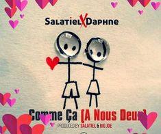 Visuals of Comme ça -Salatiel ft Daphné Steven S, Real Love, Entertainment, Songs, News, Song Books, Entertaining
