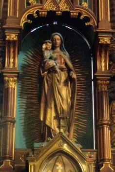 Maria van Jessekerk, Delft.