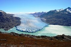 Related image Patagonia, Antartica Chilena, Over The Rainbow, Water, Travel, Outdoor, Big, Image, World