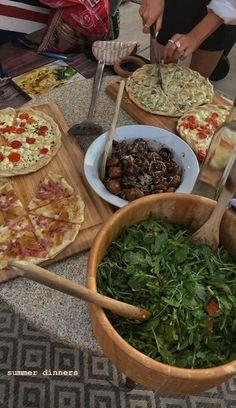 Think Food, I Love Food, Good Food, Yummy Food, Plats Healthy, Food Is Fuel, Food Goals, Aesthetic Food, Cute Food