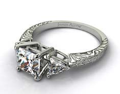 Ahemm, the engagement ring I want :)