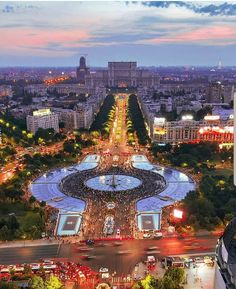 bucharest romania🇹🇩 beautiful_world romaniawow admire travelphotography travel traveling discoverromania discover_earth merveilleux bucuresti visit visitromania amazing Beautiful World, Beautiful Places, Amazing Places, Palace Of The Parliament, Romania Travel, Bucharest Romania, Future City, City Photo, Places To Go
