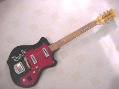 Elgava electric guitar