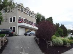 Josephine's on the Bay Bed and Breakfast (45 Salisbury Street) Located 10 minutes' walk from the shores of Nantasket Beach, this bed and breakfast boasts free Wi-Fi access in every room. Boston Harbor Islands State Park is 5 miles away. #bestworldhotels #hotel #hotels #travel #us #massachusetts