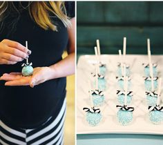 A Bow Tie Baby Shower: 10 Darling Ideas Great idea for future baby boy shower for friends or me