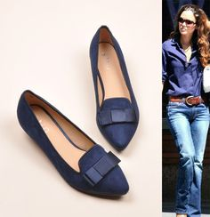 Find More   Information about New 2015 women's pointed toe sweet bow comfortable low heels pumps dress shoes,designer velvet women's high heels shoes 35 41,High Quality  ,China   Suppliers, Cheap   from Toptrade Co.,ltd on Aliexpress.com