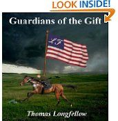 Free Kindle Books - Political - POLITICAL - FREE -  Guardians of the Gift