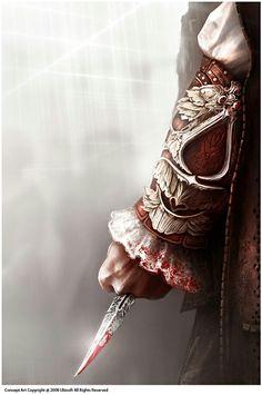 Ezio assassin