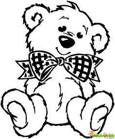 Who else wants to hug the bear?!?!