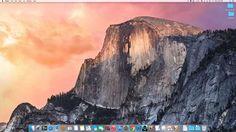 OS X Yosemite 10.10.5 a fost lansat | iDevice.ro