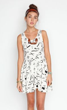 So want this dress <3