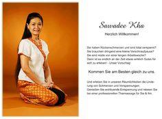 Kitty´s traditionelle Thaimassage in Stuttgart: Thai Massage Ludwigsburg - Kitty´s Thaimassage Stu...