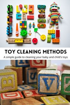 Right now, health is at the forefront of all of our minds. We all want to do what we can to keep our homes clean and our children as safe as possible, so Spares2You have asked me for the best tips on disinfecting children's toys. Cleaning children's toys is not always a straight forward matter. There …
