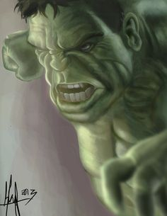 #Hulk #Fan #Art. (The Ultimate Incredibly Awesome Hulk) By: Hendertaker. (THE * 3 * STÅR * ÅWARD OF: AW YEAH, IT'S MAJOR ÅWESOMENESS!!!™)[THANK Ü 4 PINNING!!!<·><]<©>ÅÅÅ+(OB4E)    https://s-media-cache-ak0.pinimg.com/564x/e7/2a/34/e72a3420f0f4196d763d21f7d8a4ae31.jpg