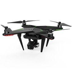 Xiro Xplorer Aerial UAV Drone Quadcopter with 1080p Full HD FPV Live Video Camera and 3 Axis Gimbal - V Version drone reviews