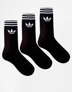Love Adidas socks peeping out of chunky boots! http://asos.do/0QFOLo